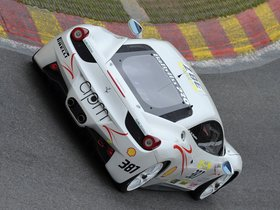 Ver foto 11 de Ferrari 458 Italia Challenge 2010