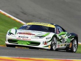 Ver foto 10 de Ferrari 458 Italia Challenge 2010