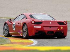 Ver foto 7 de Ferrari 458 Italia Challenge 2010
