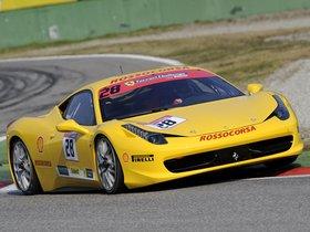Ver foto 6 de Ferrari 458 Italia Challenge 2010