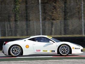 Ver foto 5 de Ferrari 458 Italia Challenge 2010