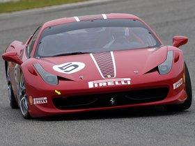Ver foto 4 de Ferrari 458 Italia Challenge 2010