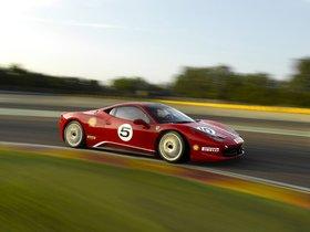 Ver foto 2 de Ferrari 458 Italia Challenge 2010