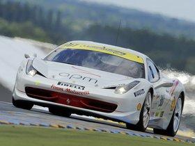 Ver foto 15 de Ferrari 458 Italia Challenge 2010