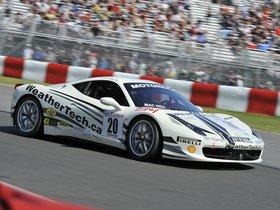 Ver foto 13 de Ferrari 458 Italia Challenge 2010