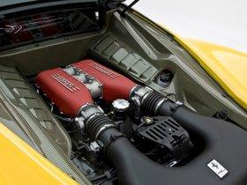 Ver foto 12 de DMC Design Ferrari 458 Italia 2011