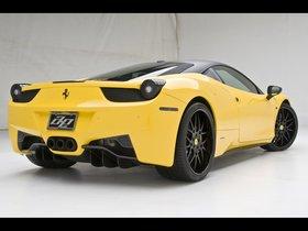 Ver foto 3 de DMC Design Ferrari 458 Italia 2011
