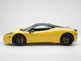 Ver foto 2 de DMC Design Ferrari 458 Italia 2011