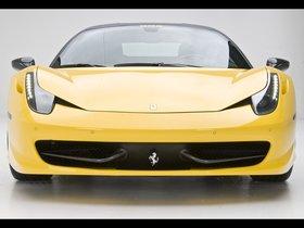 Ver foto 10 de DMC Design Ferrari 458 Italia 2011