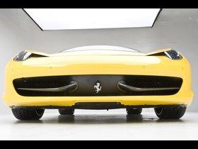 Ver foto 9 de DMC Design Ferrari 458 Italia 2011