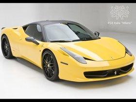 Ver foto 7 de DMC Design Ferrari 458 Italia 2011