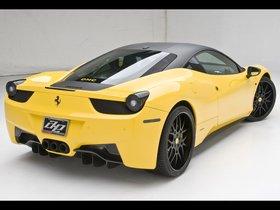 Ver foto 4 de DMC Design Ferrari 458 Italia 2011