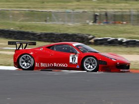 Ver foto 3 de Ferrari 458 Italia GT3 2011