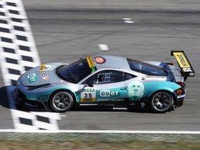 Ver foto 5 de Ferrari 458 Italia GT3 2011