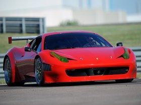 Ver foto 10 de Ferrari 458 Italia GT3 2011