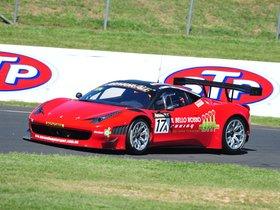 Ver foto 9 de Ferrari 458 Italia GT3 2011