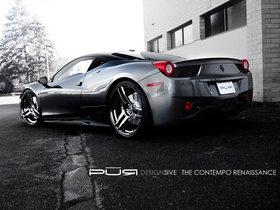 Ver foto 2 de Ferrari 458 SR Project Kiluminati Pure Five 2012
