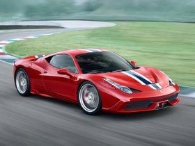 Ver foto 21 de Ferrari 458 Speciale 2013