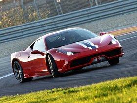 Ver foto 19 de Ferrari 458 Speciale 2013