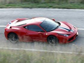 Ver foto 17 de Ferrari 458 Speciale 2013