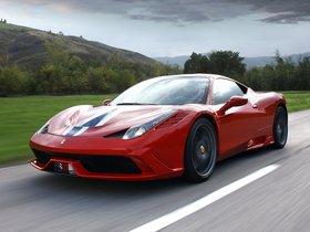 Ver foto 16 de Ferrari 458 Speciale 2013