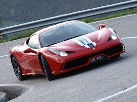 Ver foto 15 de Ferrari 458 Speciale 2013
