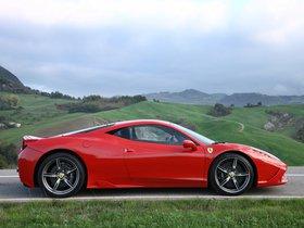 Ver foto 14 de Ferrari 458 Speciale 2013