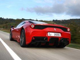 Ver foto 13 de Ferrari 458 Speciale 2013