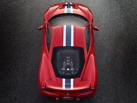Ver foto 5 de Ferrari 458 Speciale 2013