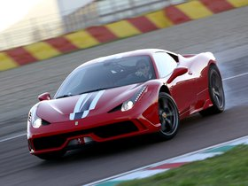 Ver foto 10 de Ferrari 458 Speciale 2013