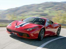Ver foto 9 de Ferrari 458 Speciale 2013