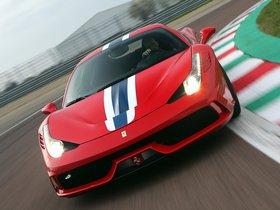 Ver foto 8 de Ferrari 458 Speciale 2013