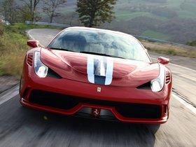Ver foto 7 de Ferrari 458 Speciale 2013