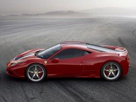 Ver foto 2 de Ferrari 458 Speciale 2013
