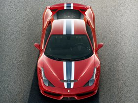 Ver foto 22 de Ferrari 458 Speciale 2013