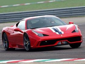 Ver foto 40 de Ferrari 458 Speciale 2013
