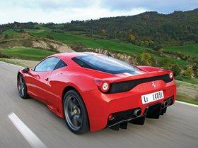 Ver foto 26 de Ferrari 458 Speciale 2013