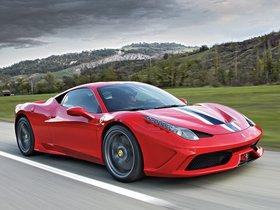 Ver foto 25 de Ferrari 458 Speciale 2013