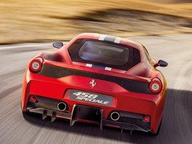 Ver foto 53 de Ferrari 458 Speciale 2013