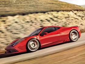 Ver foto 52 de Ferrari 458 Speciale 2013