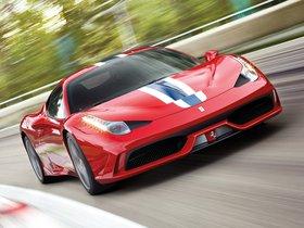 Ver foto 51 de Ferrari 458 Speciale 2013
