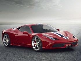 Ver foto 47 de Ferrari 458 Speciale 2013
