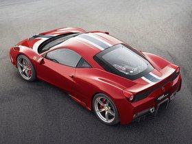 Ver foto 43 de Ferrari 458 Speciale 2013