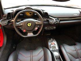 Ver foto 32 de Ferrari 458 Spider 2011