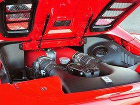 Ver foto 40 de Ferrari 458 Spider 2011