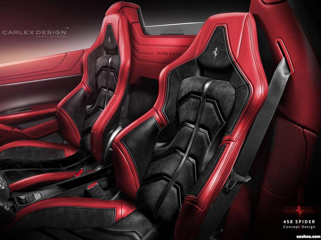 2015 ferrari 458 concept - photo #34
