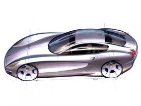 Ver foto 2 de Ferrari 460 Concept 2004