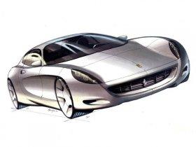 Ver foto 1 de Ferrari 460 Concept 2004