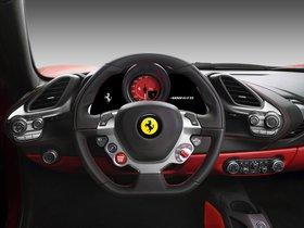 Ver foto 9 de Ferrari 488 GTB 2015