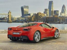 Ver foto 30 de Ferrari 488 GTB 2015